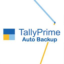 TallyPrime Auto Backup